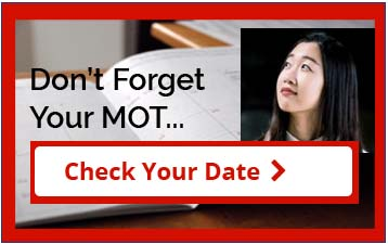 Car Service | Check Your Car MOT Due Date Ellis Motors