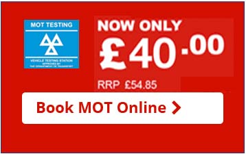MOT Discount Book Online Ellis Motors